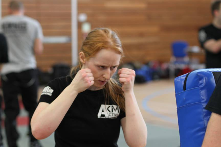 HOW LONG DOES IT TAKE TO GOOD AT KRAV MAGA?